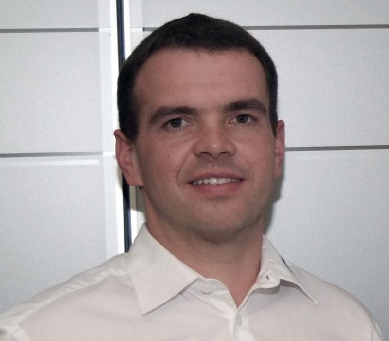 André Schaab